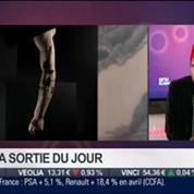 La sortie du jour: L'exposition Tatoueurs, Tatoués, dans Paris est à vous –