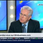 Les experts: édition spéciale Mario Monti 2/2