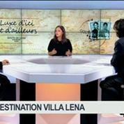 La Villa Lena en Toscane, dans Goûts de luxe Paris – 8/8