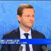 Affaire Bygmalion : le directeur de cabinet de Copé en larmes sur BFM TV