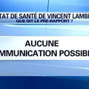 Les lésions cérébrales de Vincent Lambert sembleraient irréversibles