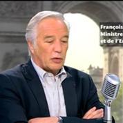 Politcozap: Le tweet étonnant de Jean-Marc Ayrault