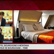 Les nouveautés parisiennes de la semaine, dans Goûts de luxe Paris – 1/8