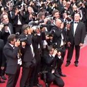 Gérard Depardieu et son film sur DSK font de l'ombre au Festival de Cannes
