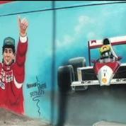 Formule 1 / 20 ans après, le Brésil n'a pas oublié Ayrton Senna