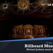 Justin Timberlake, star des Billboard Music Awards