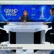 Société Civile: Guylain Chevrier, dans Grand Paris – 3/4