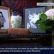 7 jours BFM: Nadine Trintignant: Confessions d'une mère –