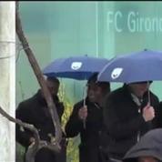 Football / Zinedine Zidane pressenti à Bordeaux comme entraîneur