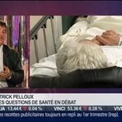 Le Paris de Patrick Pelloux, auteur, dans Paris est à vous –