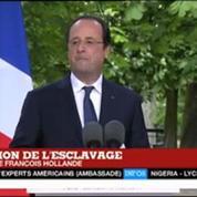 Hollande : hommage au général Dumas « bien au-delà de Villers-Cotterêts »