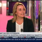 Made in Paris: Valérie Dassier, Comptoir des Cotonniers, dans Paris est à vous –