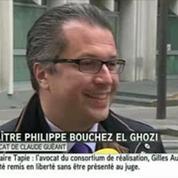 Arbitrage Tapie : L'avocat de Claude Guéant se félicite de la levée de sa garde à vue