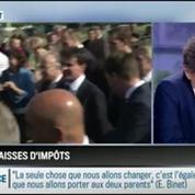 Le parti pris d'Hervé Gattegno : Les baisses d'impôts des uns sont les hausses des autres