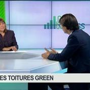 Les toitures végétalisées: Pierre Etienne Bindschedler et Gilles Berhault, dans Green Business 3/5