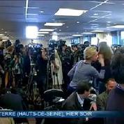 FN en tête du scrutin : qu'en pense la presse étrangère?