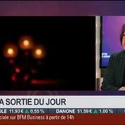 La sortie du jour: Laurence Lamberger-Cohen, dans Paris est à vous