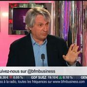 Le Paris d'Alain Goldman, société Légende, dans Paris est à vous