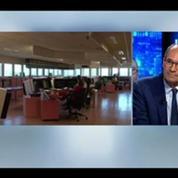 Croissance : la France n'a pas pris le même rythme que les autres pays, dit Woerth