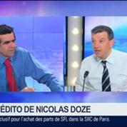 Nicolas Doze: La baisse de charge pour les emplois à domicile