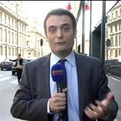 Hollande chez Bourdin: une prestation saluée par le PS et critiquée par l'opposition