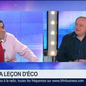 Jean-Marc Daniel: La sidérurgie à Fos-sur-Mer