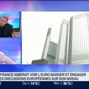 Le déclin de l'Europe est à chercher dans les pays eux-mêmes, Jean-Pierre Petit dans GMB