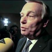 Jean-Marc Ayrault de retour à l'Assemblée: j'ai l'intention d'être utile