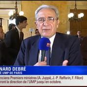 Édition spéciale démission de Copé: Bernard Debré 6/14