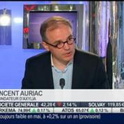 Vers le rapprochement de la finance privée et le social: Vincent Auriac, dans Intégrale Placements