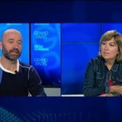 L'Invité Culturel: Alban Richard, dans Grand Paris – 4/4