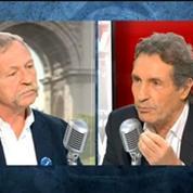 Bové sur Sarkozy :