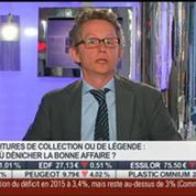 Voitures de collection ou de légende: investissements hors ISF: Christian Fontaine, dans Intégrale Placements