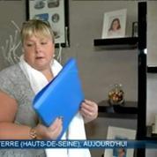Portrait de deux auditrices qui ont posé leur question à François Hollande