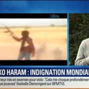 BFM Story: Boko Haram: Vendre les jeunes filles ne leur poserait pas de cas de conscience, Père Georges Vandenbeusch
