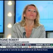 Wall Street: Alibaba prépare son entrée en Bourse: Virginie Robert, dans Intégrale Bourse –