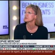 La période est aux déclarations de revenus: Sophie Merchat, dans Intégrale Placements