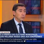 Direct de Gauche: Après la débâcle des élections municipales, François Hollande risque gros aux européennes