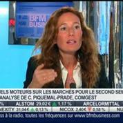 La stratégie de Comgest sur le marché des actions: Céline Piquemal-Prade, dans Intégrale Bourse –