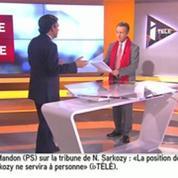 François Fillon : «C'est une tribune excellente et bienvenue»