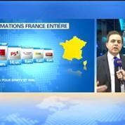 Elections européennes Karoutchi: Ce n'est pas une défaite, c'est un signal fort