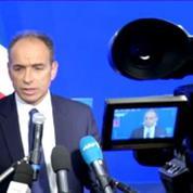 Claque électorale pour l'UMP, déjà dans la tourmente