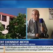 BFM Story: Comment les autorités ont pu perdre la trace de Souad Merah ?