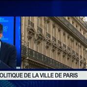 L'Invité Politique: Ian Brossat, dans Grand Paris – 1/4