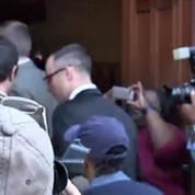 Afrique du Sud : reprise du procès d'Oscar Pistorius
