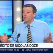 Nicolas Doze: Le salaire de Pierre Gattaz est-il acceptable?