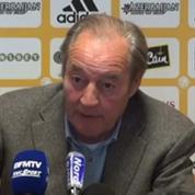 Football / Ligue 2 / Martel : Convaincu qu'on va finir le boulot