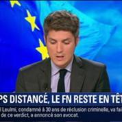 Le Soir BFM: Européennes: La mobilisation sera l'enjeu principal du scrutin 4/5