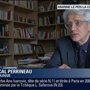 7 jours BFM: Marine Le Pen, la conquête –