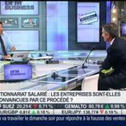 Comment l'actionnariat salarié se porte t-il en France ?: Jérôme Dedeyan, dans Intégrale Placements –